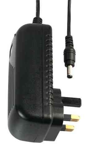 POWER ADAPTOR FOR YAMAHA PRODUCTS. 12VDC 3A (OEM)